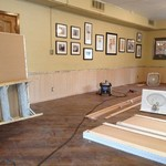 Summer 2012 Renovations